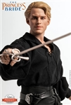 Westley - Dread Pirate Roberts - Quantum Mechanix - The Princess Bride 1/6 Scale Figure