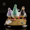 Goodfeathers Q-Fig MAX - Warner Brothers - QmX Q-Fig Collectibles