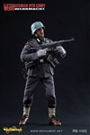 Johann Alber - German 9th Army Wehrmacht WWII - Royal Best 1/6 Scale Figure