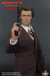 Inspector Harry - Redman Toys 1/6 Scale