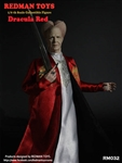 Dracula - Red Version - Redman 1/6 Scale Figure