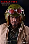 Tank Division - Redman 1/6 Scale Figure