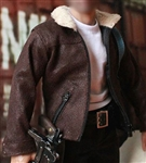 Sheriff Casual Edition Clothing Set - Redman - 1/6 Scale Accessory 003