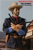 The Outlaw Cowboy - Redman 1/6 Scale Figure