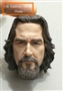 Character Head 03 - Dude - 1/6 Scale