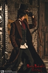 Jack the Ripper - Deluxe Version - Misty Midnight - Ring Toys 1/6 Scale Figure