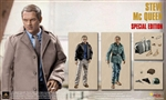 Steve McQueen - Spcial Version - My Favourite Legend Series - Star Ace 1/6 Scale Accessory