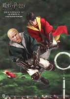 Harry & Draco Malfoy 2.0 (Quidditch Twin pack) - Star Ace 1/6 Scale Figure
