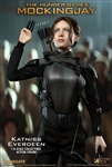 Katniss Everdeen - The Hunger Games - Star Ace 1/6 Scale Figure