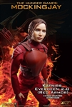Katniss Everdeen - Red Armor Version 2.0 - The Hunger Games - Star Ace 1/6 Scale Figure