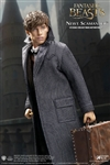 Newt Scamander with Bonus Coat - Star Ace 1/6 Scale Figure