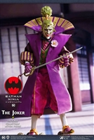 Lord Joker - Batman Ninja - Special Version - Star Ace 1/6 Scale Figure