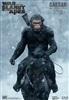 Caesar - Gun Version - Dawn of the Planet of the Apes - Star Ace Vinyl Statue
