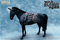Caesar Horse  - Dawn of the Planet of the Apes - Star Ace Vinyl Statue