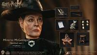 Minerva McGonagall - Normal Version - Harry Potter - Star Ace 1/6 Scale Figure