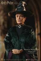 Minerva McGonagall - Deluxe Version - Harry Potter - Star Ace 1/6 Scale Figure