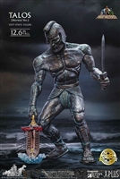 Talos - Normal Version - Ray Harryhausen - Sideshow Statue
