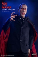 Count Dracula 2.0 (DX With Light) - Scars of Dracula - Star Ace Statue
