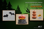 Halloween Accessories for Child Figures - Harry Potter - Star Ace 1/6 Scale Figure