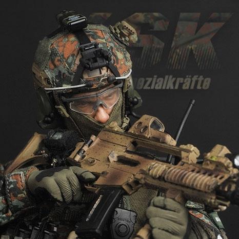 kommando spezialkrafte soldier - photo #4