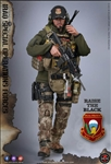 ISOF SAW GUNNER - Soldier Story 1/6 Scale Figure