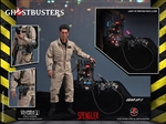 Egon Spengler Regular Version - Ghostbusters 1984 - Soldier Story 1/6 Figure