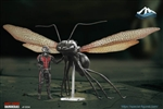 Ant-Onio - Black Version - Special Figure Collectible