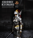 Crown Knight - SG Toys 1/6 Scale Figure