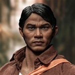The Thai Warrior Ting (Tony Jaa) - Regular Version - 1404