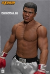"Muhammad Ali - The Greatest ""Muhammad Ali"", Storm Collectibles 1/6 Collectible Figure"