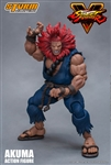 "Akuma ""Street Fighter V"", Storm Collectibles 1/12 Action Figure"