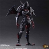 Diablos Armor Rage Set - Play Arts-KAI Collectible Figure