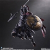 Batman Timeless Sparta - Play Arts-KAI Collectible Figure
