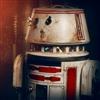 R5-D4 Sixth Scale Figure by Sideshow Collectible - 100074