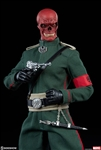 Red Skull - Marvel  - Sideshow 1/6 Scale Figure