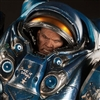 Tychus - Terran Space Marine Sixth Scale Figure - 100213