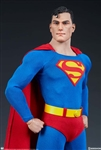 Superman - DC Comics - Sideshow 1/6 Scale Figure