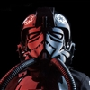 Imperial TIE Fighter Pilot - Star Wars - Sideshow 1/6 Figure
