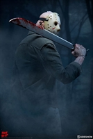 Jason Voorhees - Friday the 13th Sideshow 1/6 Scale Figure