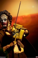 Leatherface - Texas Chainsaw Massacre - Sideshow Sixth Scale Figure