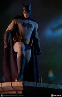 Batman - DC Comics- Sideshow 1/6 Scale Figure