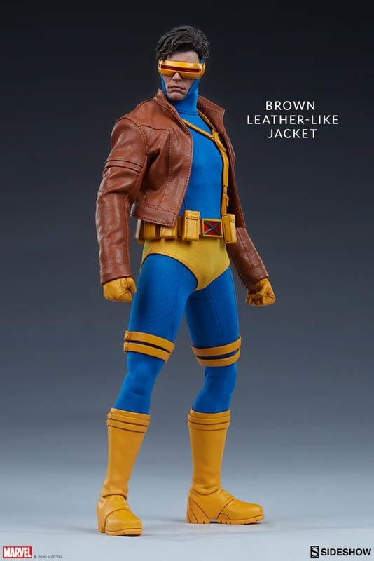 Marvel: X-Men - Cyclops 1:6 Scale Figure (NL)