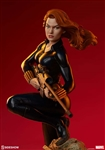 Black Widow - Avengers Assemble - Sideshow Statue