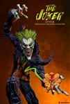 The Joker Gotham City Nightmare Collection - Statue