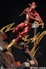 The Flash - Justice League New 52 - Statue