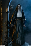 The Nun - Sideshow -  Statue