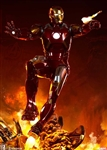 Iron Man Mark VII - The Avengers - Sideshow Maquette