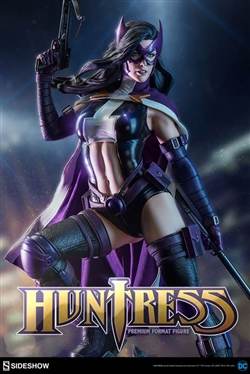 Huntress - Premium Format Figure - 300288