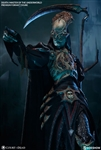 Death Master of the Underworld - Court of the Dead - Sideshow Premium Format