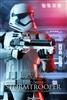 First Order Stormtrooper - Premium Format Figure - Sideshow 1/4 Scale Statue